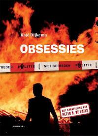 Obsessies - Kaje Dijkema (ISBN 9789052940007)