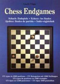 Chess endgames - László Polgár (ISBN 9783829005074)