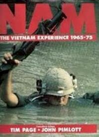 Nam - Tim Page, John Pimlott (ISBN 9780792450030)