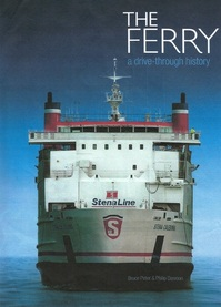 The Ferry - Bruce Peter, Philip Dawson (ISBN 9781906608255)