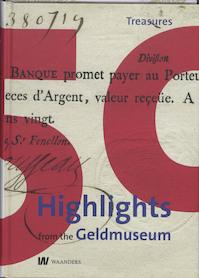 Treasures - Marcel van der Beek, Paul Belien, Christel Schollaardt, Carolien Voigtmann (ISBN 9789040076589)