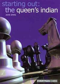 Starting Out - John Emms (ISBN 9781857443639)