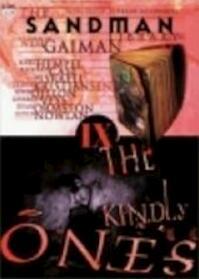 Sandman - Neil Gaiman (ISBN 9781852866839)