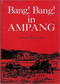 Bang! bang! in Ampang - Norman Cleaveland