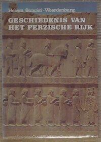 Geschiedenis van het Perzische Rijk - H. Sancisi - Weerdenburg (ISBN 9789022833582)