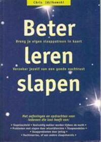 Beter leren slapen - Chris Idzikowski, Abbie Doeven (ISBN 9789022984819)