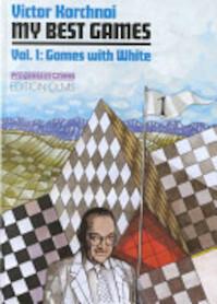 My Best Games - Victor Korchnoi (ISBN 9783283004040)