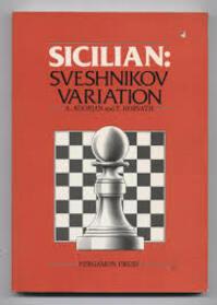 Sicilian: Sveshnikov Variation - Adorjan A. (ISBN 008029734x)