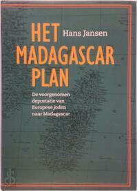 Het Madagascar plan - Hans Jansen (ISBN 9789012081481)