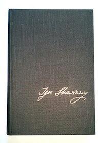 Igor Strawinsky, Leben und Werk - von ihm selbst - Igor Strawinsky, Willi Schuh