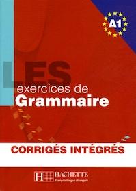 Les exercices de grammaire - Anne Akyüz, Bernadette Bazelle-shahmaei, Joëlle Bonenfant (ISBN 9782011554321)