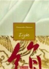 Zijde - Alessandro Baricco, Manon Smits (ISBN 9789052264691)