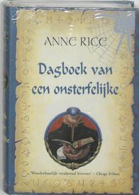 Dagboek van een onsterfelijke - A. Rice (ISBN 9789022539460)