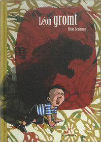 Léon gromt - Riske Lemmens, Eva Massa (ISBN 9789058386908)