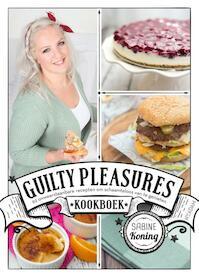 Guilty pleasures kookboek - Sabine Koning (ISBN 9789046820087)