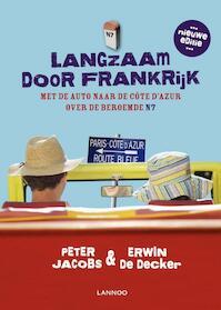 Langzaam door Frankrijk - Unknown (ISBN 9789020996340)