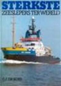 Sterkste zeeslepers ter wereld - G. J. de Boer (ISBN 9789060139080)