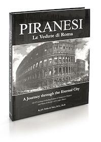 Piranesi - Le Vedute di Roma - Gijs Wallis de Vries (ISBN 9789081771900)