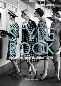 Style Book - Elizabeth Walker (ISBN 9782080200822)