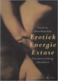 Erotiek, energie, extase - David Ramsdale, Ellen Ramsdale, Frank Carmiggelt (ISBN 9789023008613)