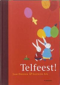 Telfeest - J. Dreesen (ISBN 9789058385345)