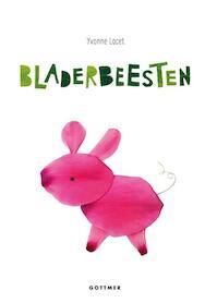 Bladerbeesten - Yvonne Lacet (ISBN 9789025766849)