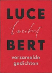 Verzamelde gedichten - Lucebert (ISBN 9789023402602)