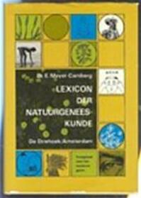 Lexicon der natuurgeneeskunde - Ernst Meyer-camberg, Margreet Meijer-kouwe (ISBN 9789060301647)