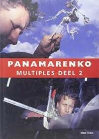 Panamarenko Multiples - Hans Theys (ISBN 9789057790317)