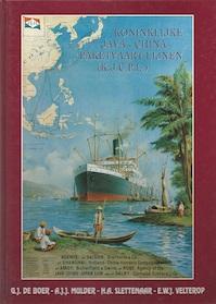 Koninklijke Java - China paketvaart lijnen (K.J.C.P.L.) - G.J. de Boer, A.J.J. [E.A.] Mulder (ISBN 9789060135273)