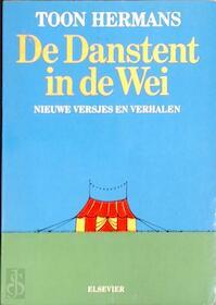 De Danstent in de Wei - Toon Hermans (ISBN 9789010043764)
