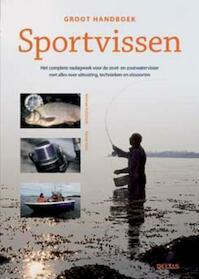 Groot Handboek Sportvissen - Michael Kahlstadt, Rainer Korn (ISBN 9789044715354)