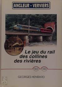 Angleur-Verviers - Georges Henrard (ISBN 2873680032)