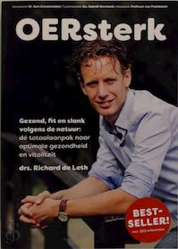 OERsterk - Richard de Leth (ISBN 9789081899024)
