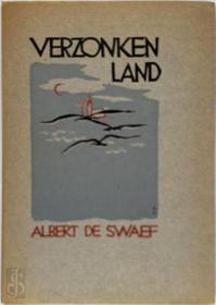 Verzonken land - Albert De Swaef