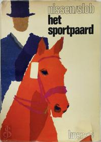 Sportpaard - Nissen (ISBN 9789021500607)