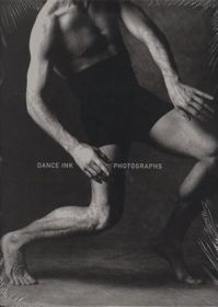 Dance Ink Photographs - Africa Guzman (ISBN 9780811818551)