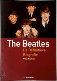 The Beatles - Philip Norman, Mariëlla de Kuyper (ISBN 9789060747674)