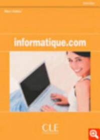 Informatique. com Workbook - Marc Oddou (ISBN 9782090354324)
