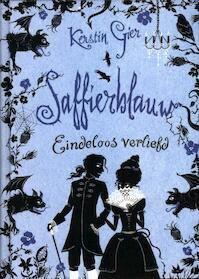 Saffierblauw / Eindeloos verliefd - Kerstin Gier (ISBN 9789020679045)