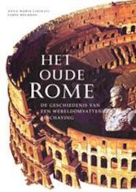 Het oude Rome - Anna Maria Liberati, Fabio Bourbon, A.D. Hamburger, Textcase (ISBN 9789062488988)