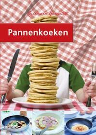 Culinair genieten pannenkoeken (set van 5) (ISBN 9789054269991)