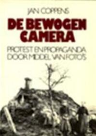 De bewogen camera - Jan Coppens (ISBN 9789029081726)