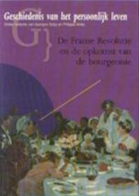 Geschiedenis van het persoonlijk leven / 7 - Michelle Perrot (ISBN 9789051571615)