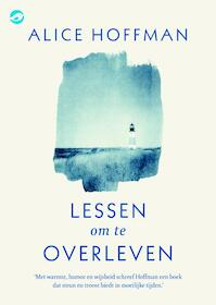 (Over)levenslessen - Alice Hoffman (ISBN 9789492086242)
