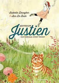 Mevrouw Justien - Isabelle Desegher (ISBN 9789462910614)