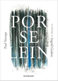 Porselein - Paul Verrept (ISBN 9789462910621)