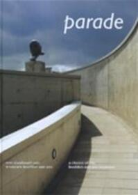 Parade - Museum Beelden aan Zee, Theo Scholten, Lida Scholten, Erik Hesmerg (ISBN 9789076028071)