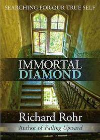 Immortal Diamond - Richard Rohr (ISBN 9780281070176)