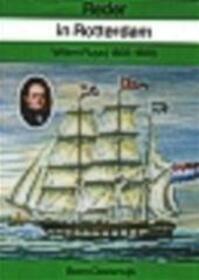 Reder in Rotterdam - Bram Oosterwijk (ISBN 9789070874131)